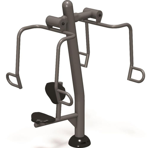 chest press accessible