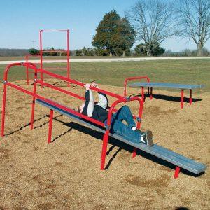 Pull Slide Playground