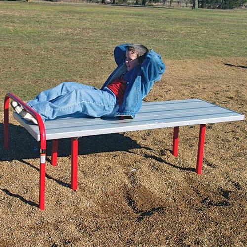 Sit-Up Station Playground Equipment