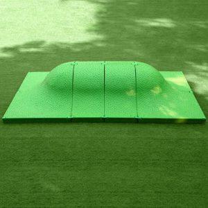 Snug Mound Play System