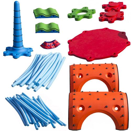 Snug Play Elementary System