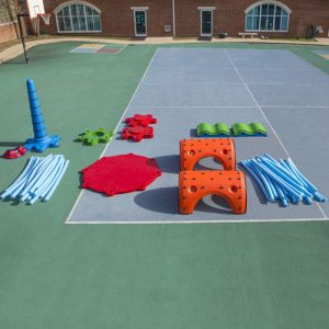 Snug Play Elementary Systems