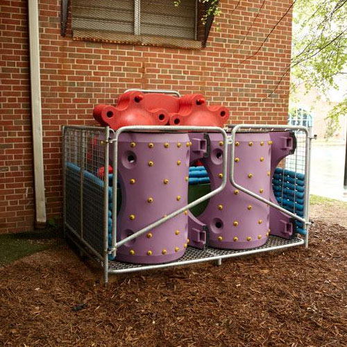 Snug Play Ultimate System Storage Unit