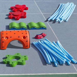 Snug Play Primary System