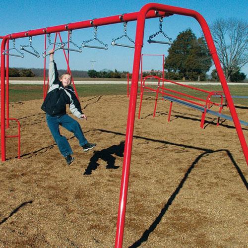 Swing Bars Playground System