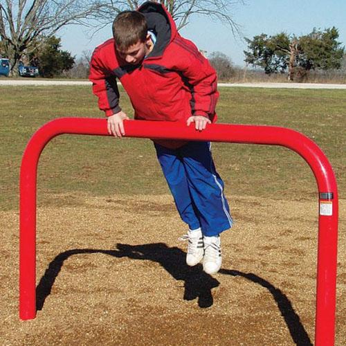 Vault Bar Playground System