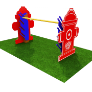 Fire Hydrant Leap – Primary