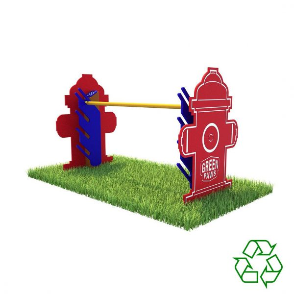 Adjustable Fire Hydrant Jump