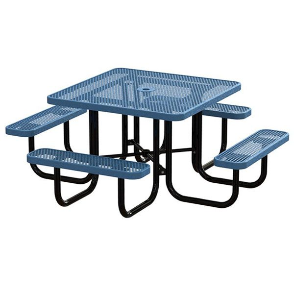 UltraLeisure Square Picnic Table