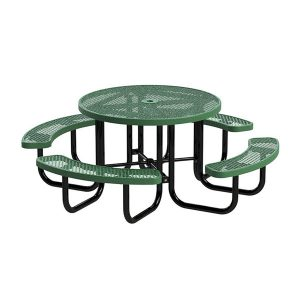 UltraLeisure Round Picnic Table