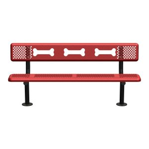 Ultra Paws Picnic Table