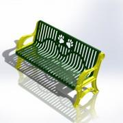 Backup (2) of BENCHES_CLASSIC green and yellow