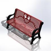 Backup (2) of BENCHES_CLASSIC red and black
