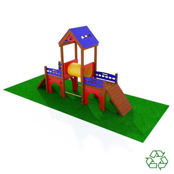 Kennel Club Playground