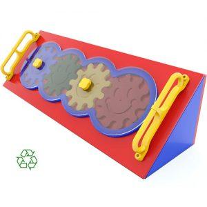 Gear Sensory Box