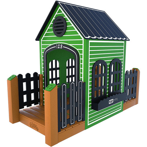 Granny's House Play System