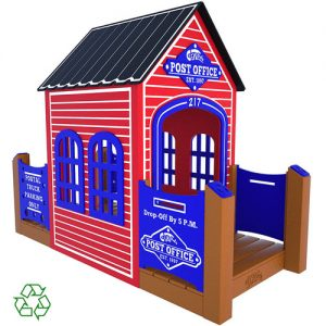 Post Office Playhouse