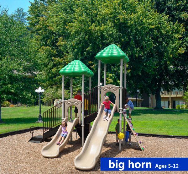 Big Horn Play System