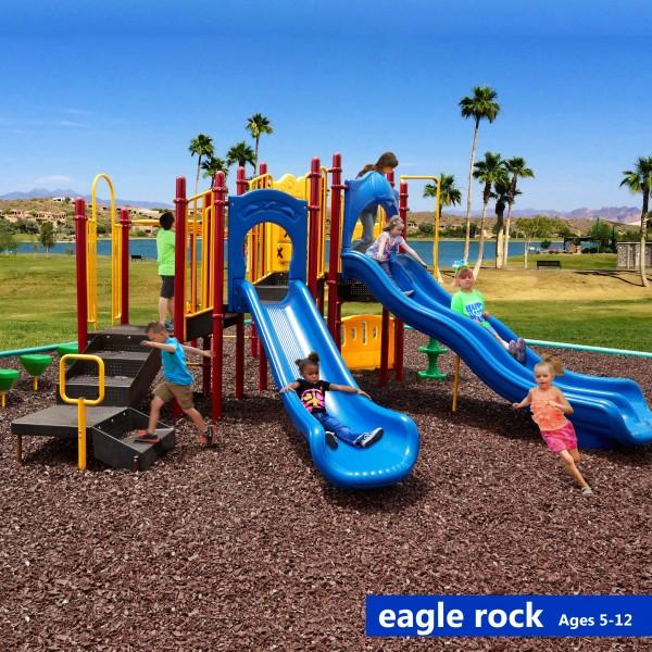 Eagle Rock Play System
