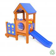 Juno Playground Slide