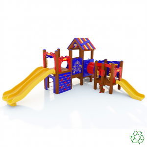 Jackson Eco-friendly Play System