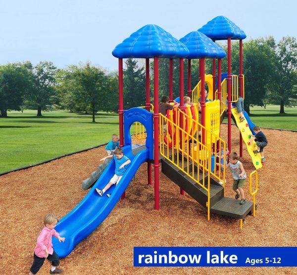 Rainbow Lake Play System