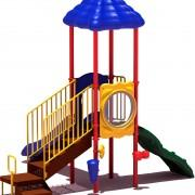 South Fork Play System Playful
