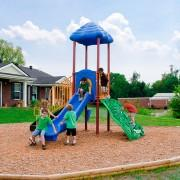 South Fork Play System