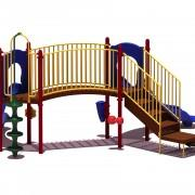 Hamilton Ridge Play System Playful