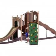 Timber Glen Play System Natural