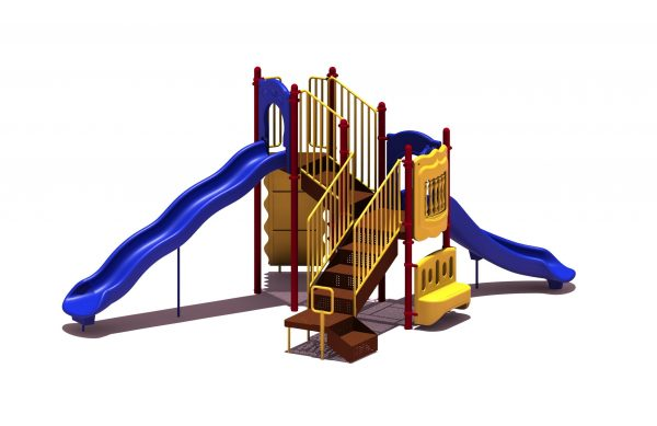 Timber Glen Play System Playful