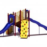 Timber Glen Play System Playful