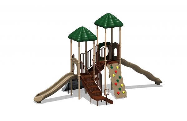 Big Horn Play System Natural