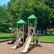 Big Horn Play System