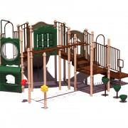 Eagle Rock Play System Natural
