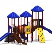 Rainbow Lake Play System Playful