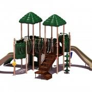 Pike's Peak Play System Natural
