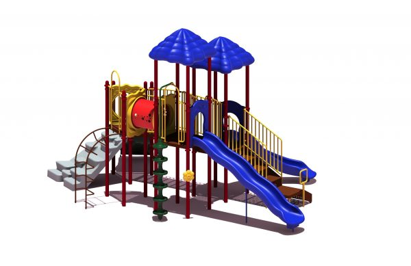 Clingman's Dome Play System Playful