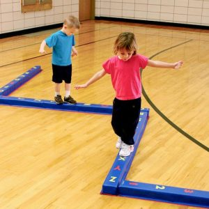 Youth Fitness Equipment