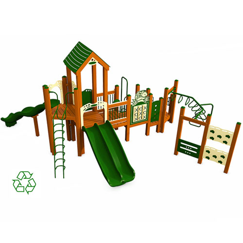 The Beast Play Center