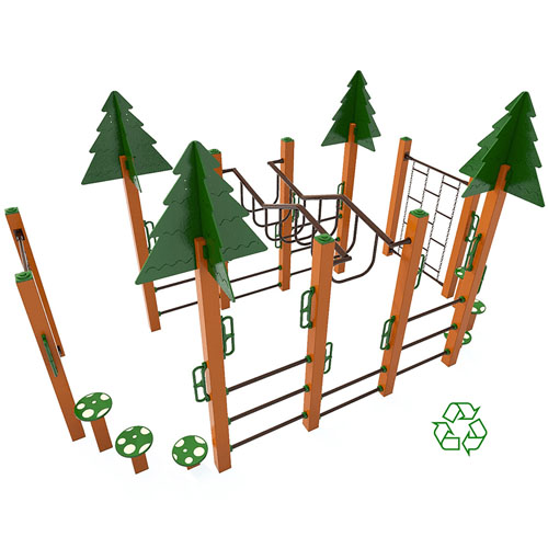Challenger Play System