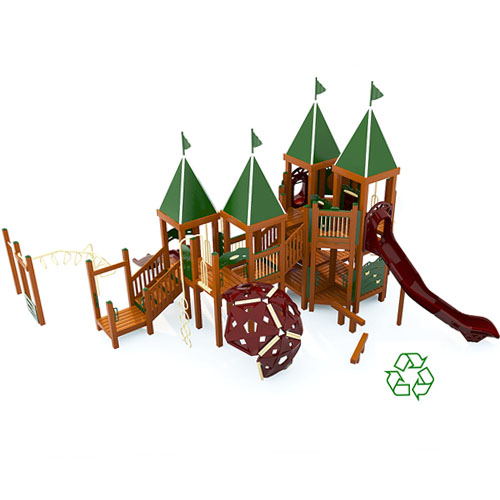 great green play system