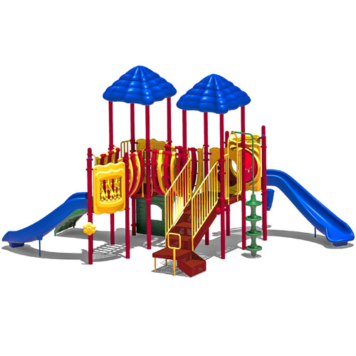 Pikes Peak Playground Kit