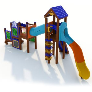 Pluto Play System