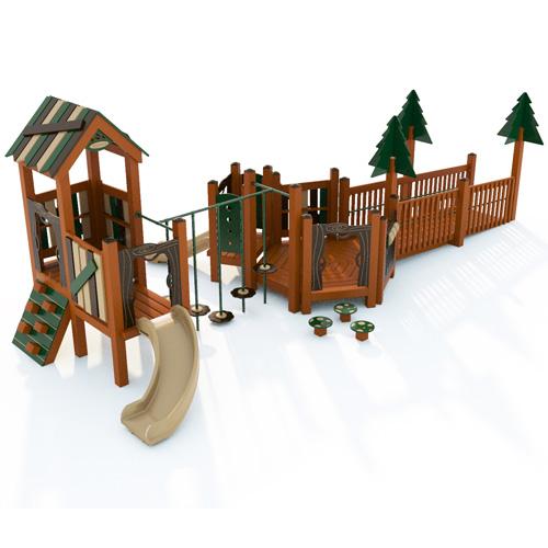 Redland Play System