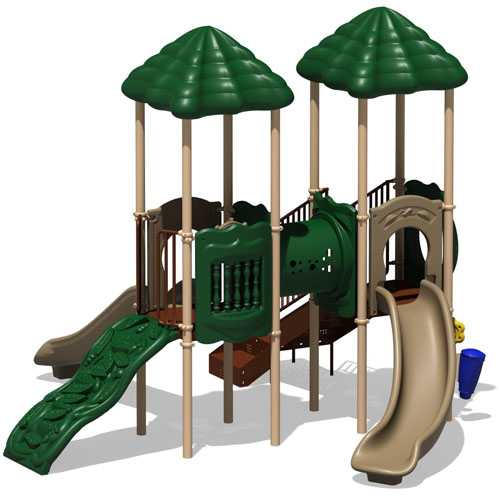 Signal Springs Play System