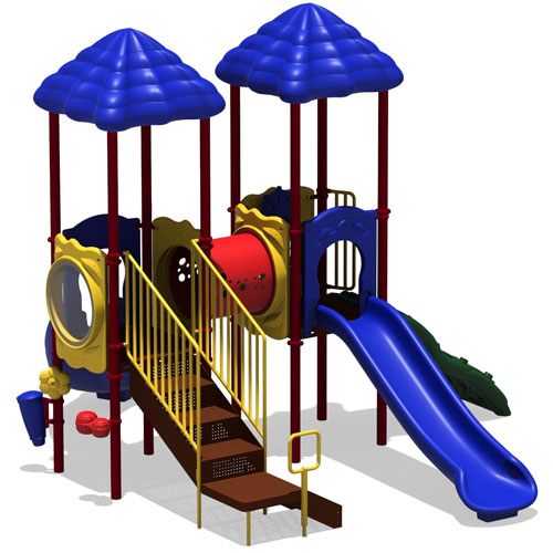 Signal Springs Playground Kit