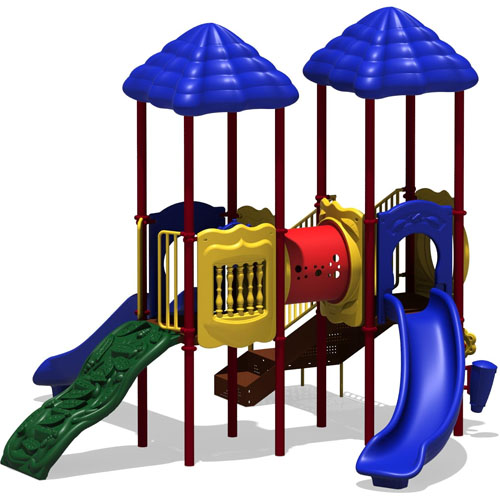Signal Springs Playground Systems