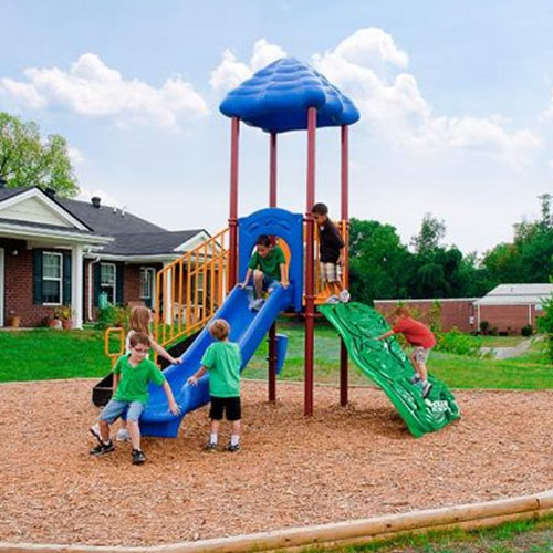 south fork playground kit