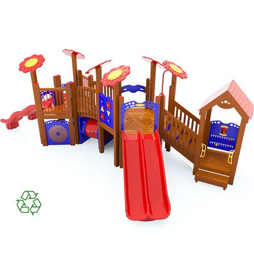 Sunshine Kid Play Center
